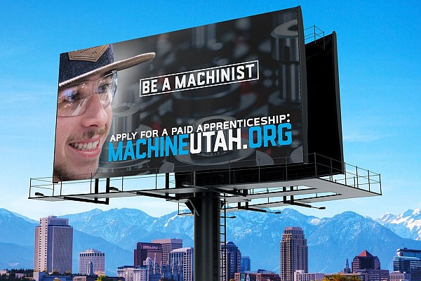 Machine Utah Campaign Design and Launch